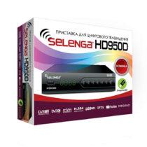 Купить ресивер SELENGA HD950D в наличие Ростов-на-Дону, оптом, в розницу. Доставка.